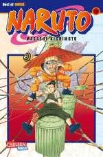 Naruto 12 (Comic) Cover