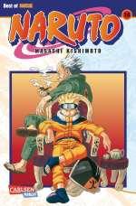 Naruto 14(Comic) Cover