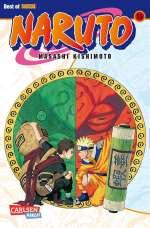 Naruto 15(Comic) Cover