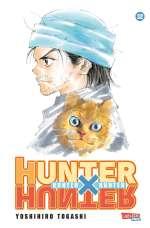 Hunter hunter 32 Cover