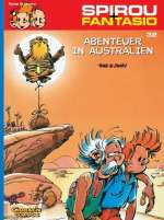 Abenteuer in Australien Cover