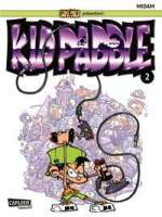 Kid Paddle (2) Cover