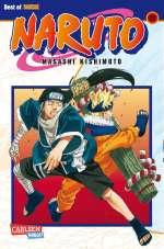 Naruto (22) Cover