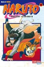 Naruto (23) Cover