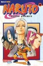 Naruto (24) Cover