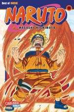 Naruto (26) Cover
