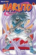 Naruto (27) Cover