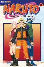 Naruto (28) Cover