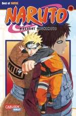 Naruto (29) Cover