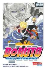 Boruto (2) Cover