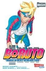 Boruto - Naruto the next Generation 5 Cover