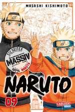 Naruto Massiv vol. 09 Cover