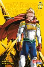 Lemillion (Comic) Cover
