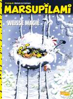 Weisse Magie / Cover