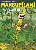 Vivai Palumbien! / Cover