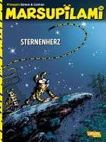 Sternenherz Cover