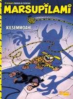 Kilsemmoahl Cover