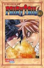 Fairy Tail 59 Cover