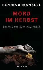 Mord im Herbst Cover