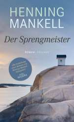 Der Sprengmeister Cover