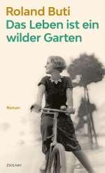 Das Leben ist ein wilder Garten Cover