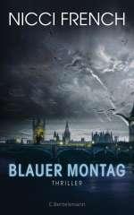 Blauer Montag Cover