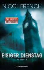 Eisiger Dienstag Cover