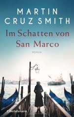 Im Schatten von San Marco Cover