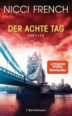 Der achte Tag Cover
