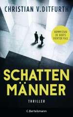 Schattenmänner Cover