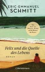 Felix und die Quelle des Lebens Cover