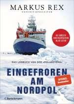 Eingefroren am Nordpol Cover