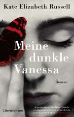 Meine dunkle Vanessa Cover