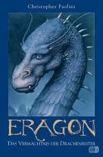 Eragon - Das Vermächtnis der Drachenreiter Cover