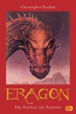 Eragon - der Auftrag des Ältesten Cover