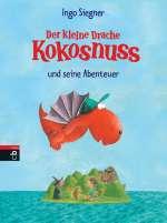 Der kleine Drache Kokosnuss und seine Abenteuer Cover