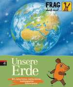 Unsere Erde Cover