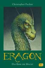 Eragon - Das Erbe der Macht Cover