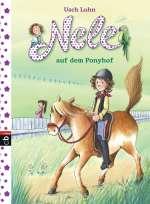 Nele auf dem Ponyhof Cover