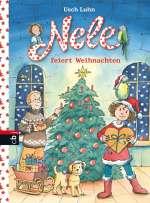 Nele feiert Weihnachten Cover
