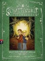 Schattenwald-Geheimnisse Cover