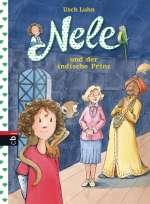 Nele und der indische Prinz Cover