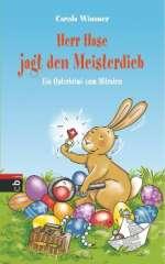 Herr Hase jagt den Meisterdieb Cover
