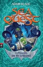 Cephalox, die Riesenkrake Cover