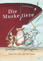 Die Muskeltiere Cover