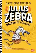 Raufen mit den Römern Cover