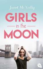 Girls in the Moon Cover