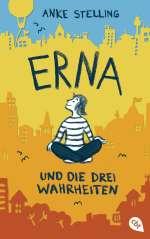 Erna und die drei Wahrheiten Cover