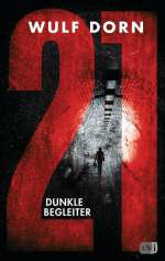 21 - Dunkle Begleiter Cover