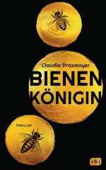 Bienenkönigin Cover
